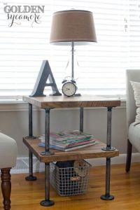 Pinterest Table
